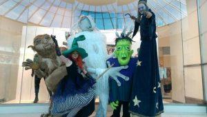Halloween entertainment Ireland, Halloween themed entertainers, great entertainment