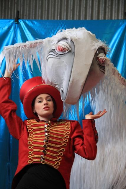 Halloween entertainment, Halloween themed entertainers Ireland, Street entertainers