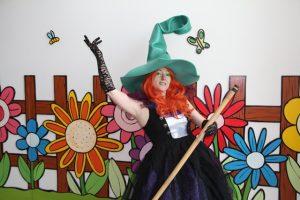 Halloween entertainment, Halloween themed entertainers Ireland