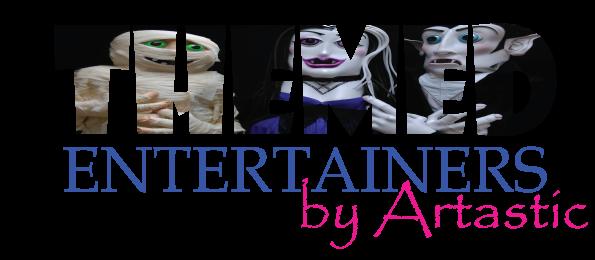 Artastic's Street Entertainers